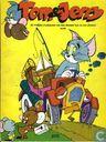 De vrolijke avonturen van een domme kat en een slimme muis