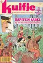 Bandes dessinées - Capitaine Sabre - Kuifje 41
