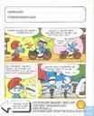 Strips - Smurfen, De - (De richting aanwijzer)