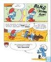 Comic Books - Smurfs, The - (De richting aanwijzer)