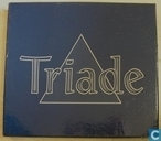 Board games - Triade - Triade