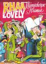 Bandes dessinées - Rhaa Lovely (tijdschrift) - Nummer 9