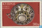 Timbres-poste - Chypre [CYP] - art Chypre
