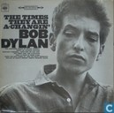 Schallplatten und CD's - Dylan, Bob - The Times They Are a-Changin'
