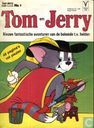 Tom en Jerry 1