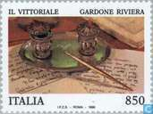 Timbres-poste - Italie [ITA] - Trésors