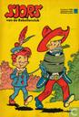 Bandes dessinées - Homme d'acier, L' - 1964 nummer  1