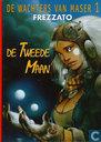 Comic Books - Wachters van de Maser, De - De tweede maan