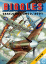Biggles catalogus 2000/2001