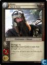 Gimli, Son of Glóin Promo