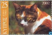 Postage Stamps - Cyprus [CYP] - Cats