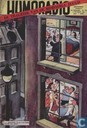 Strips - Humoradio (tijdschrift) - Nummer  740