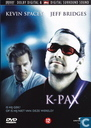 DVD / Video / Blu-ray - DVD - K-PAX
