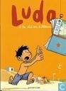 Comic Books - Ludo - De club van de bliksem