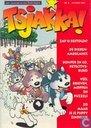 Comic Books - Tsjakka! (tijdschrift) - 1997 nummer  9
