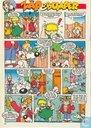 Comics - Tsjakka! (Illustrierte) - 1997 nummer  9