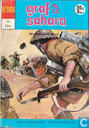 Comic Books - Victoria - Graf in de Sahara