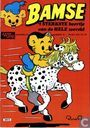 Comic Books - Bamse - Bamse 18