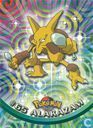 Trading cards - Pokémon TV Animation Edition Series 1 - Alakazam