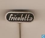 Fricoletta [zwart]