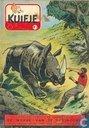 Comic Books - Avonturen van de bultenaar, De - Kuifje 3