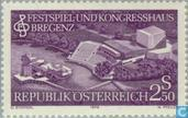 Briefmarken - Österreich [AUT] - Eröffnung Kongress Bregenz