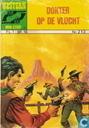 Comic Books - Dokter op de vlucht - Dokter op de vlucht