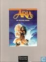 Strips - Aria [Weyland] - De zevende poort