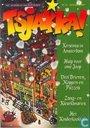 Comic Books - Tsjakka! (tijdschrift) - 1997 nummer  10