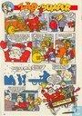 Bandes dessinées - Tsjakka! (tijdschrift) - 1997 nummer  10