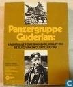 Panzergruppe Guderian, 1e editie NL/FR