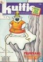 Comic Books - Kapitein Sabel - Kuifje 45