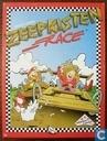 Jeux de société - Zeepkisten Race - Zeepkisten Race