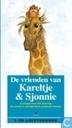 De vrienden van Kareltje en Sjonnie midprice