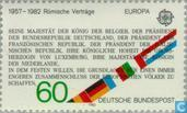 Postage Stamps - Germany, Federal Republic [DEU] - Europe – Historical Events