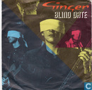 Disques vinyl et CD - Ginger - Blind date
