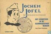 Bandes dessinées - Jochem Jofel - Het avontuur in de Slummerdamse bergen