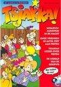 Comic Books - Tsjakka! (tijdschrift) - 1998 nummer  9