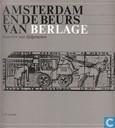 Bucher - Reinink, A.W. - Amsterdam en de beurs van Berlage