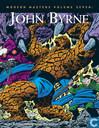 Comic Books - Modern Masters - John Byrne