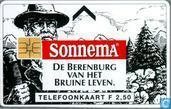 Sonnema, de Berenburg van het bruine leven.