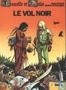 Comic Books - Beatrijs en Coen - Le vol noir