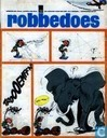 Comic Books - Robbedoes (magazine) - Robbedoes 1554