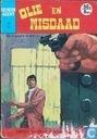 Comic Books - Geheim Agent - Olie en misdaad