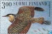 Postzegels - Finland - 300 meerkleurig