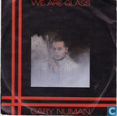 Disques vinyl et CD - Numan, Gary - We are glass