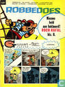 Comic Books - Robbedoes (magazine) - Robbedoes 1321