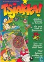 Comic Books - Tsjakka! (tijdschrift) - 1998 nummer  10