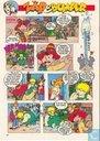 Strips - Tsjakka! (tijdschrift) - 1998 nummer  10