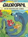 Strips - Chlorophyl - Chlorophyl en de koninklijke cobra